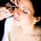 Wedding hair and makeup - Kate