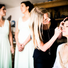 Wedding hair and makeup - Kate