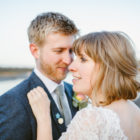 Wedding hair and makeup - Chloe