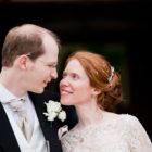 Wedding hair and makeup - Clair