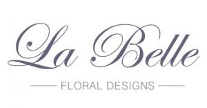 La Belle Floral Designs Logo